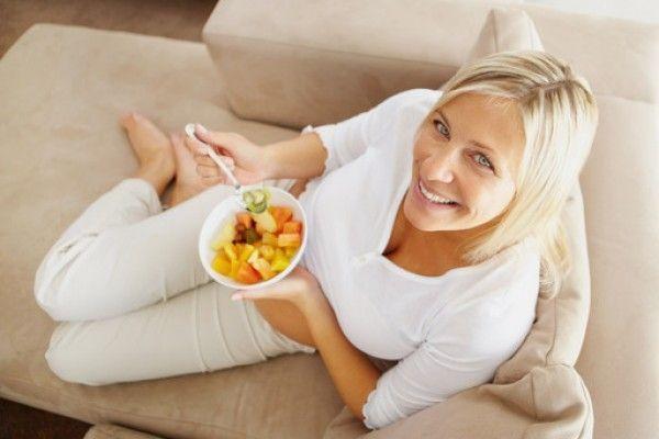 mangiar bene dopo i 40 anni