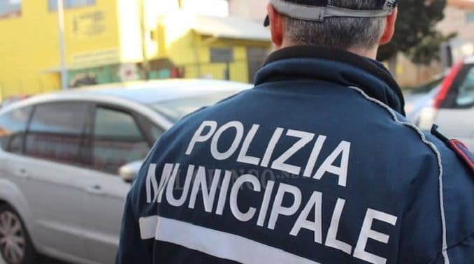 96 posti nella Polizia Locale