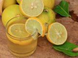 dieta del limone bollito