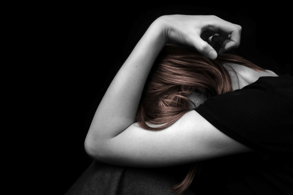 la depressione colpisce pi le donne