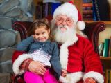 Lavorare come Babbo Natale: anche 1600 uro di stipendio