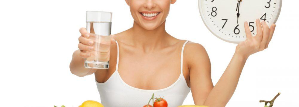 """Ecco la dieta """"lampo"""": come perdere peso in soli 3 giorni"""